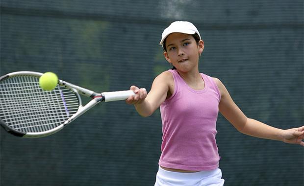 Intermediate Players & Beginners Age 8+