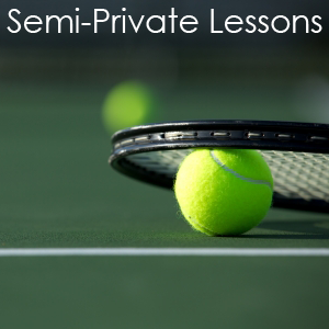 Semi-Private Lessons