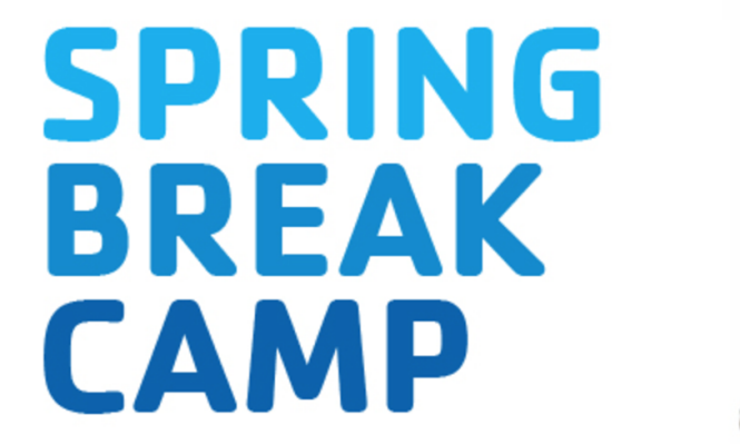 2019 Spring Camp: Register 1 Camper